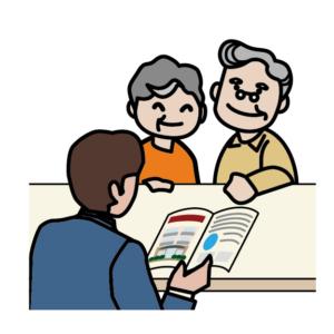 リバースモーゲージ 不動産担保型生活資金 自宅を担保に老後の生活資金を借り入れ