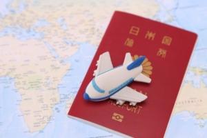 海外開催学会の海外渡航費